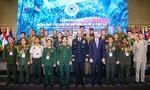 Hợp tác giữa Lục quân các nước khu vực về hỗ trợ nhân đạo