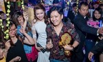Nữ diễn viên Nhã Phương xác nhận cưới Trường Giang vào tháng 9