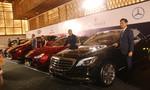 """15 thương hiệu ô tô góp mặt tại """"Vietnam Motor Show 2018"""""""
