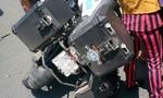 U70 lái mô tô phân khối lớn đi phượt tông xe tải, một người tử vong