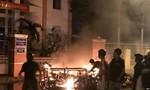 Sáu bị cáo kích động, gây rối tại Ninh Thuận lãnh án
