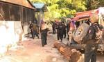 Tiếp tục bắt vụ ma túy lớn tại Lóng Luông