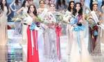 Chiêm ngưỡng nhan sắc 3 hoa hậu của Hàn Quốc năm 2018
