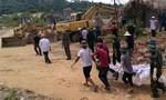 Nổ mìn khiến 3 người chết, 1 người bị thương