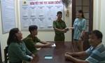 Trao trả tài sản cho 2 Việt kiều Mỹ đánh rơi