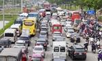Bộ Công an mở cao điểm bảo đảm trật tự an toàn giao thông