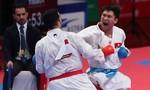 Asiad ngày 25-8: Việt Nam có thêm huy chương bạc môn karate