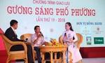 """Ông Trần Văn Hoàng nói về kinh nghiệm xương máu khi làm """"hiệp sĩ"""""""