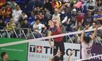Pencak Silat vào chung kết, bóng chuyền nam hạ Hong Kong