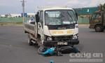 TP.HCM: Ba người chết thảm vì tai nạn giao thông