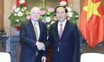 John McCain: Người đóng góp lớn cho quan hệ tốt đẹp Việt-Mỹ