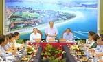"""Thủ tướng ví du lịch Quảng Bình như """"viên kim cương xanh"""" và sẽ tỏa sáng"""