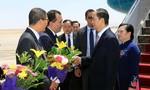 Chủ tịch nước thăm cấp Nhà nước đến Cộng hòa Arab Ai Cập