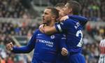 Clip trận Chelsea - Newcastle