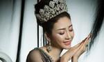 Hoa hậu Võ Nhật Phượng rạng rỡ trong bộ ảnh thời trang