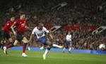 Diễn biến chính trận Man Utd thua thảm Tottenham