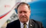 Trump huỷ chuyến thăm của Pompeo đến Triều Tiên vì một bức thư