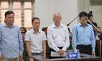Gây thiệt hại hàng chục tỷ đồng, nhiều lãnh đạo PVTEX hầu tòa