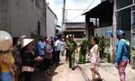 Chủ đi siêu thị, nhà bị cháy rụi ở Sài Gòn