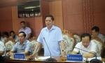 Bộ trưởng GTVT đề nghị đưa cao tốc Đà Nẵng - Quảng Ngãi  vận hành dịp 2-9