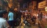 Một người bị đâm chết ở Sài Gòn sau chạm giao thông