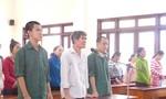 Giết người tình của chị gái, 3 bị cáo lãnh 43 năm tù