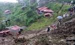 Sạt lở khiến 10 người chết và mất tích, nhiều người bị thương