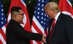 Trump cáo buộc Trung Quốc cản trở quan hệ Mỹ - Triều Tiên