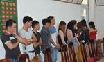 Hơn 30 'nam thanh nữ tú' phê ma túy trong quán karaoke