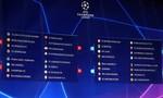 Champions League: Juventus gặp Man Utd, Liverpool vào bảng tử thần