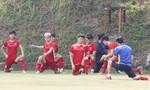 Mật độ thi đấu dày và nhiệt độ cao ảnh hưởng lớn đến Olympic Việt Nam