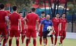 Mốc son lịch sử bóng đá chờ Olympic Việt Nam thiết lập