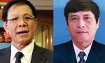 Hoàn tất cáo trạng truy tố các ông Phan Văn Vĩnh, Nguyễn Thanh Hóa