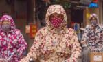 Hành trình đến Việt Nam của 'ba bà ninja' người Tây Ban Nha gây sốt