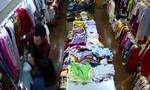 Nhân viên shop quần áo bị đôi nam nữ đâm liên tiếp