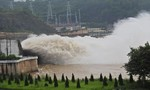 Xả lũ các hồ thủy điện Hòa Bình, Sơn La, Tuyên Quang