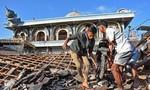 Chưa ghi nhận công dân Việt Nam bị ảnh hưởng động đất ở Indonesia