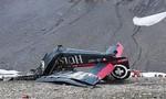 Toàn bộ 20 người thiệt mạng trong vụ máy bay rơi ở Thụy Sĩ