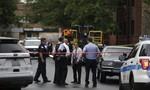 44 người bị bắn, 5 người chết trong đêm bạo lực ở Chicago