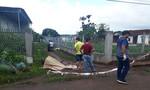Hai thanh niên tử vong trong hẻm là do TNGT