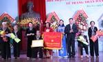 Đội quân tóc dài Bến Tre đón nhận danh hiệu Anh hùng LLVTND