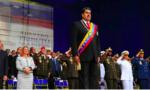 Venezuela bắt 6 người sau vụ ám sát hụt tổng thống