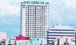 Dự án của Quốc Cường Gia Lai bị đề nghị tạm ngừng cấp phép và giao dịch