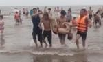 3 học sinh tắm biển chết đuối khi vừa đỗ đại học