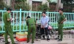 Tranh giành chỗ bán gà ở Sài Gòn, một thanh niên bị đâm trọng thương