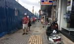 Công trường Metro: Bao giờ mới dỡ rào chắn ở trung tâm Sài Gòn?