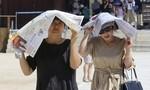 Số người chết vì nắng nóng kỷ lục ở Hàn Quốc tiếp tục tăng