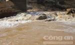 Thu hồi giấy chứng nhận đầu tư đối với thủy điện 2 lần bị vỡ đập