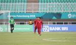 Clip loạt sút luân lưu giữa Olympic Việt Nam và UAE