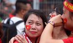 Muôn kiểu nỗi buồn CĐV sau thất bại của Olympic Việt Nam